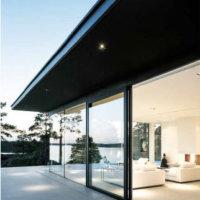 Fenstersysteme Schüco