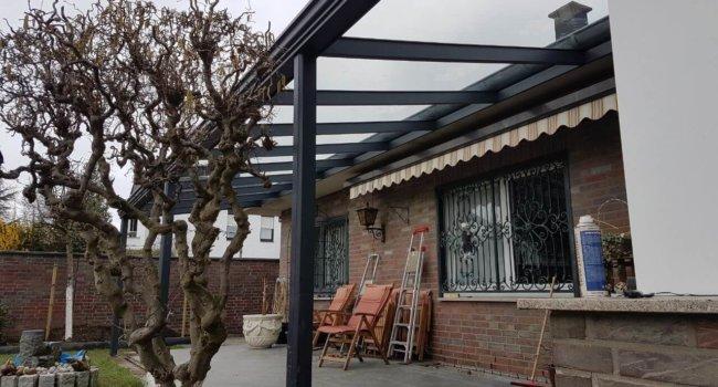 Terrassenüberdachung_Klasisch